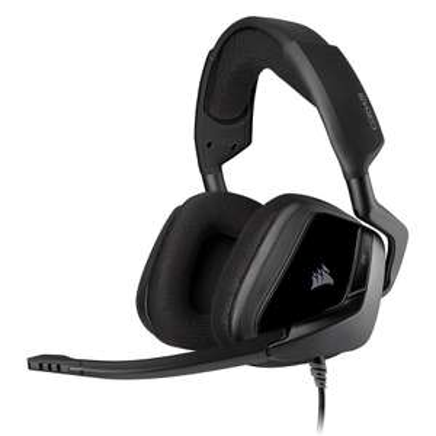 Sélection de produits Corsair en promotion - Ex : Micro-casque Corsair Void Elite Stereo - Noir