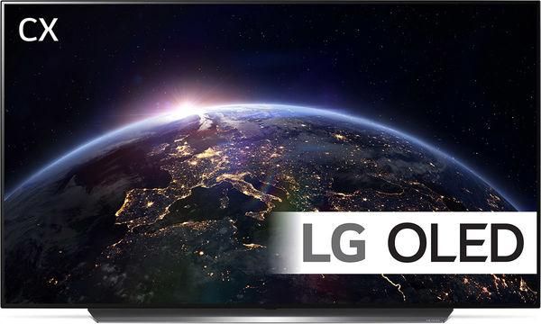 "TV 65"" LG OLED65CX - 4K UHD HDMI 2.1"