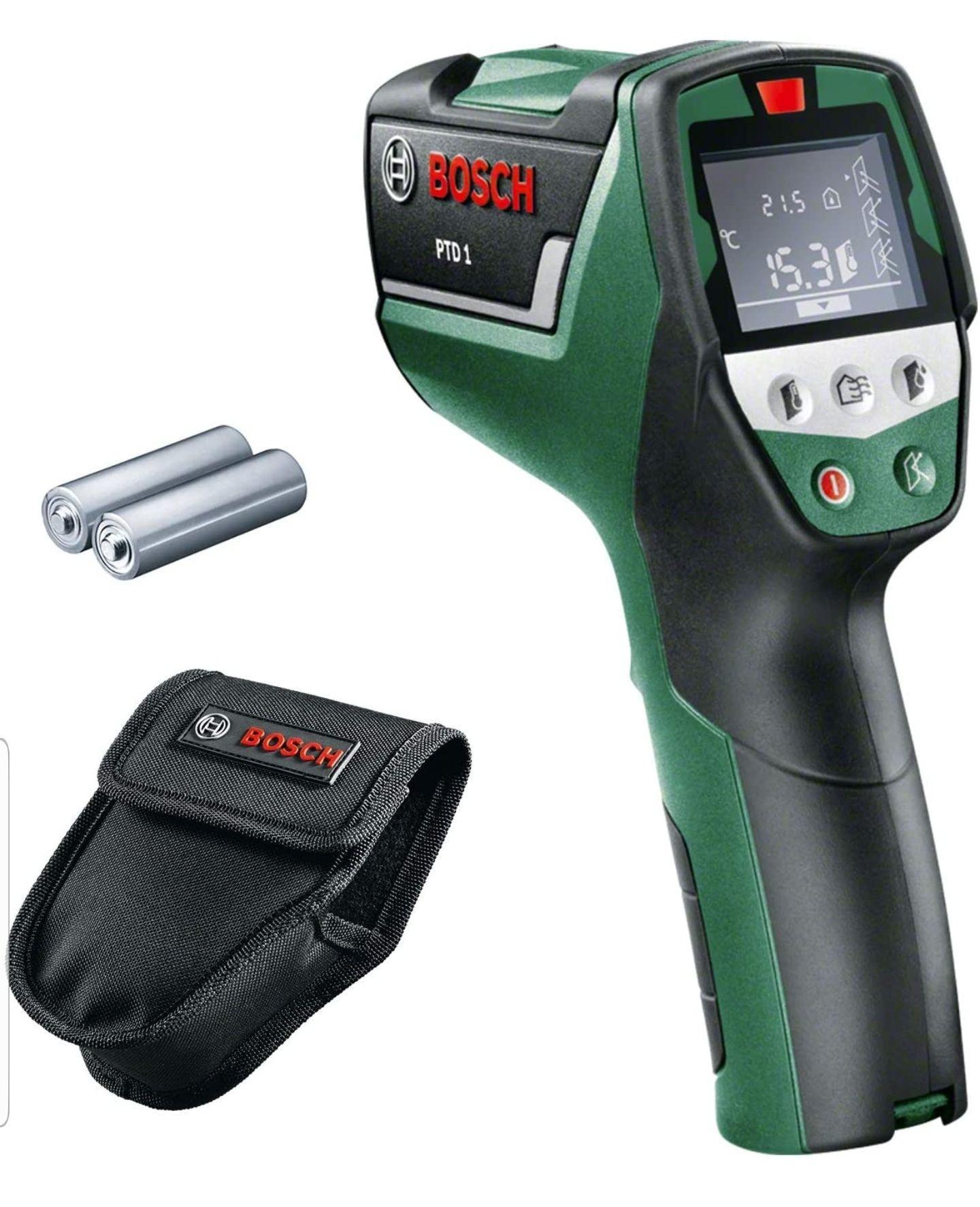 Détecteur thermique Bosch PTD 1