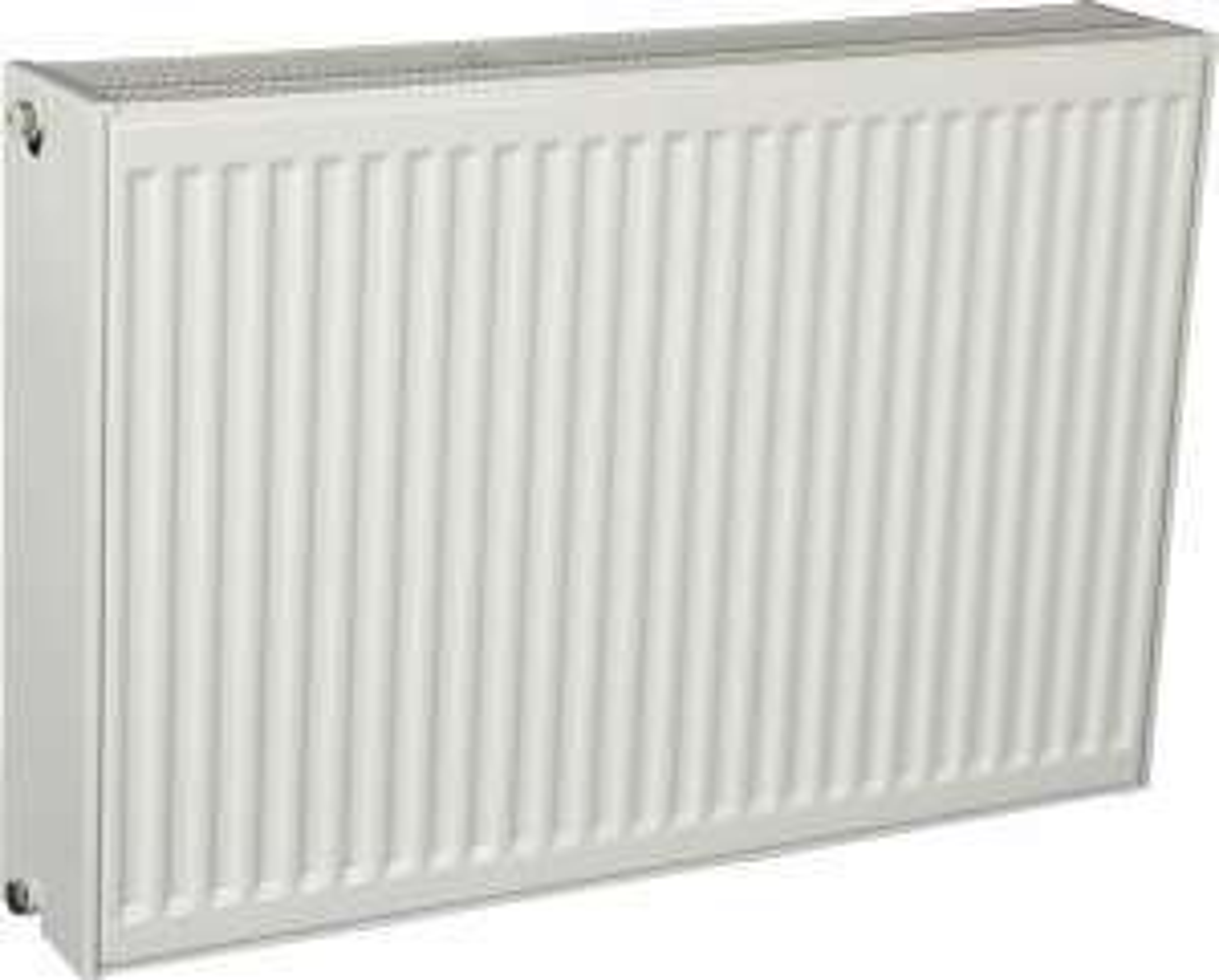 Radiateur panneau Altech ALT33H700L500 (70x50 cm, 1392 W) - Cedeo.fr