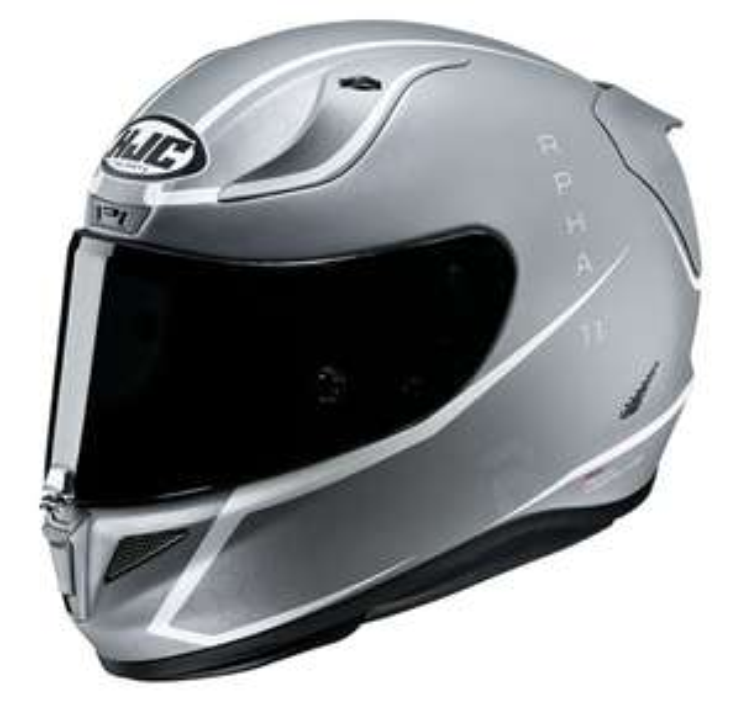 Casque Moto Hjc Rpha 11 Jarban