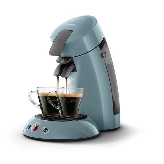Machine à café à dosettes Philips HD6553/21 Senseo Original