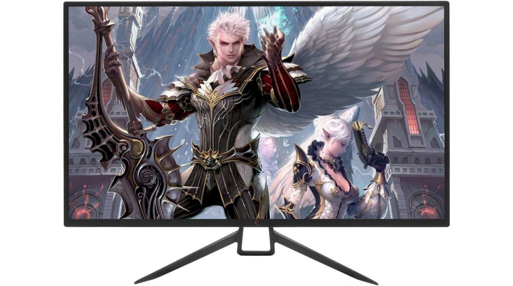 """Écran PC 32"""" Skillkorp SKP_E20-32 - full HD, LED VA, 144 Hz, 2 ms"""