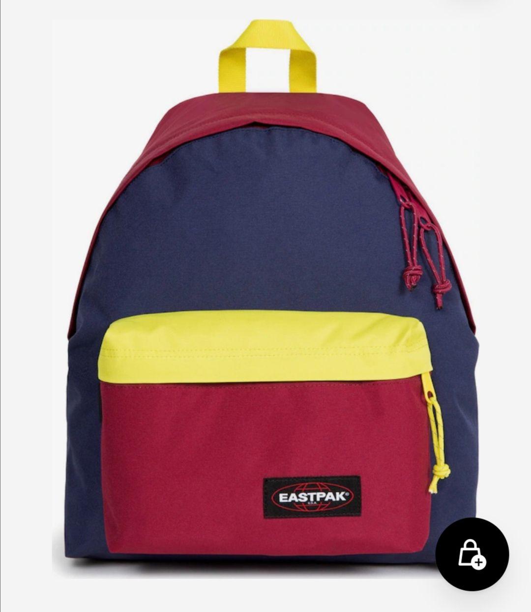 Sélection de sacs à dos en soldes - Ex: Sac à dos Eastpak Padded - Multicolore