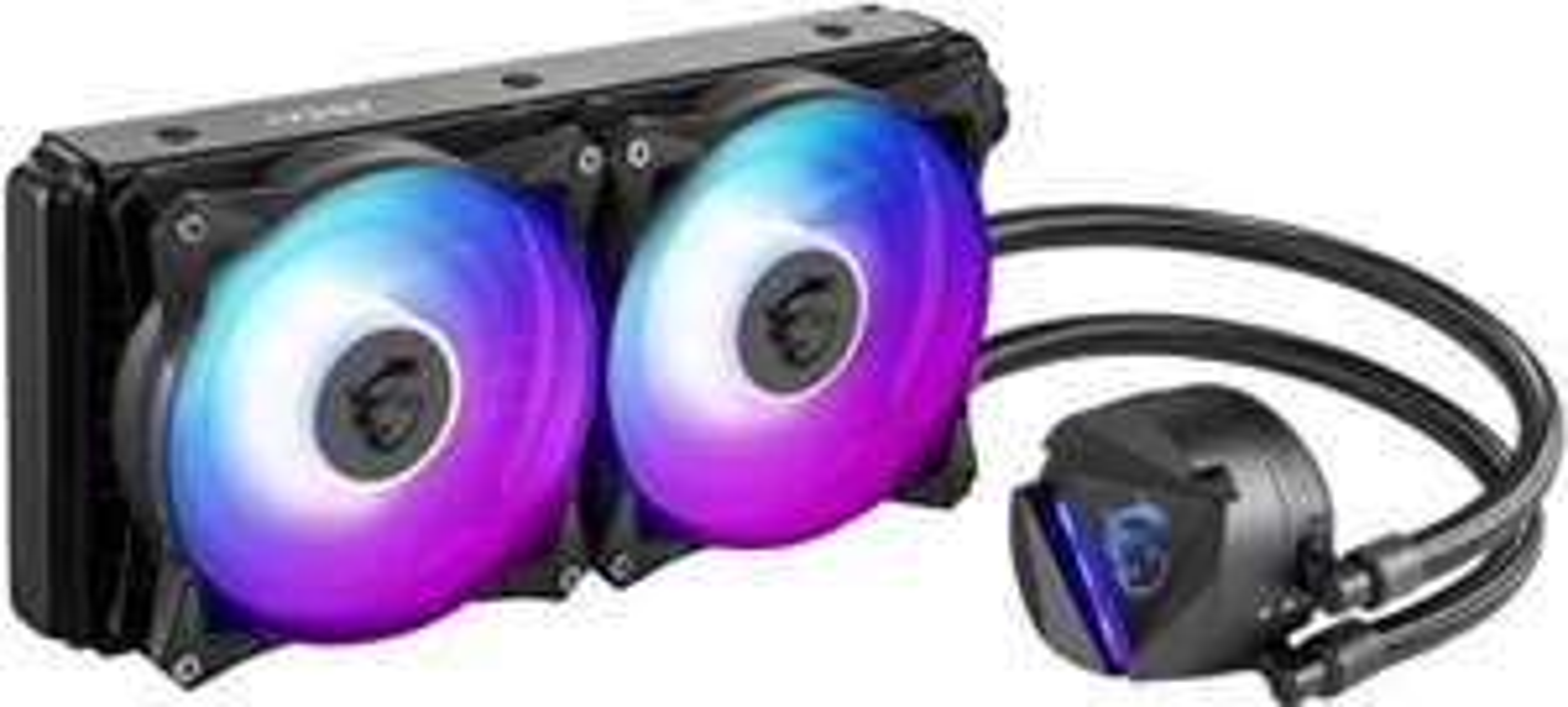 Kit Watercooling MSI Mag CoreLiquid 240R RGB (Via ODR de 10€)