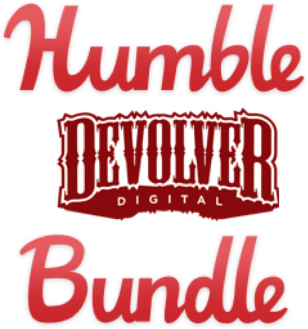 Humble Devolver Bundle : 3 Jeux sur PC (Dématérialisé - Steam)