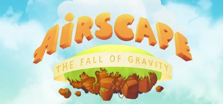 Airscape - The Fall of Gravity (Dématérialisé - Steam)