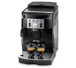 Machine à Espresso automatique Delonghi Magnifica S Smart (FEB 2533.B) + 20€ offert en bon d'achat, 1 kg de café et verres