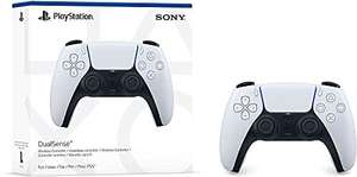 Manette sans Fil Sony DualSense PS5 - Blanc