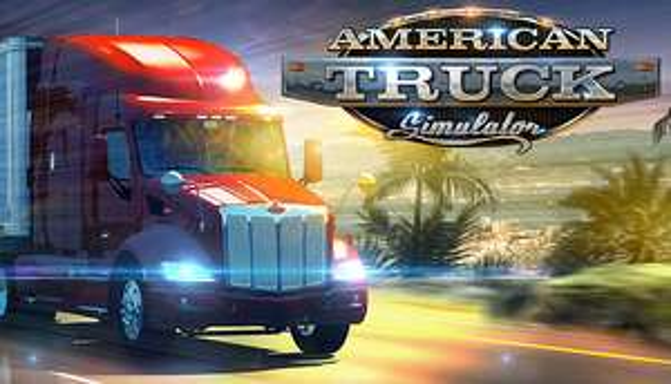 Pack American Truck Simulator + DLC sur PC (Dématérialisé, Steam)