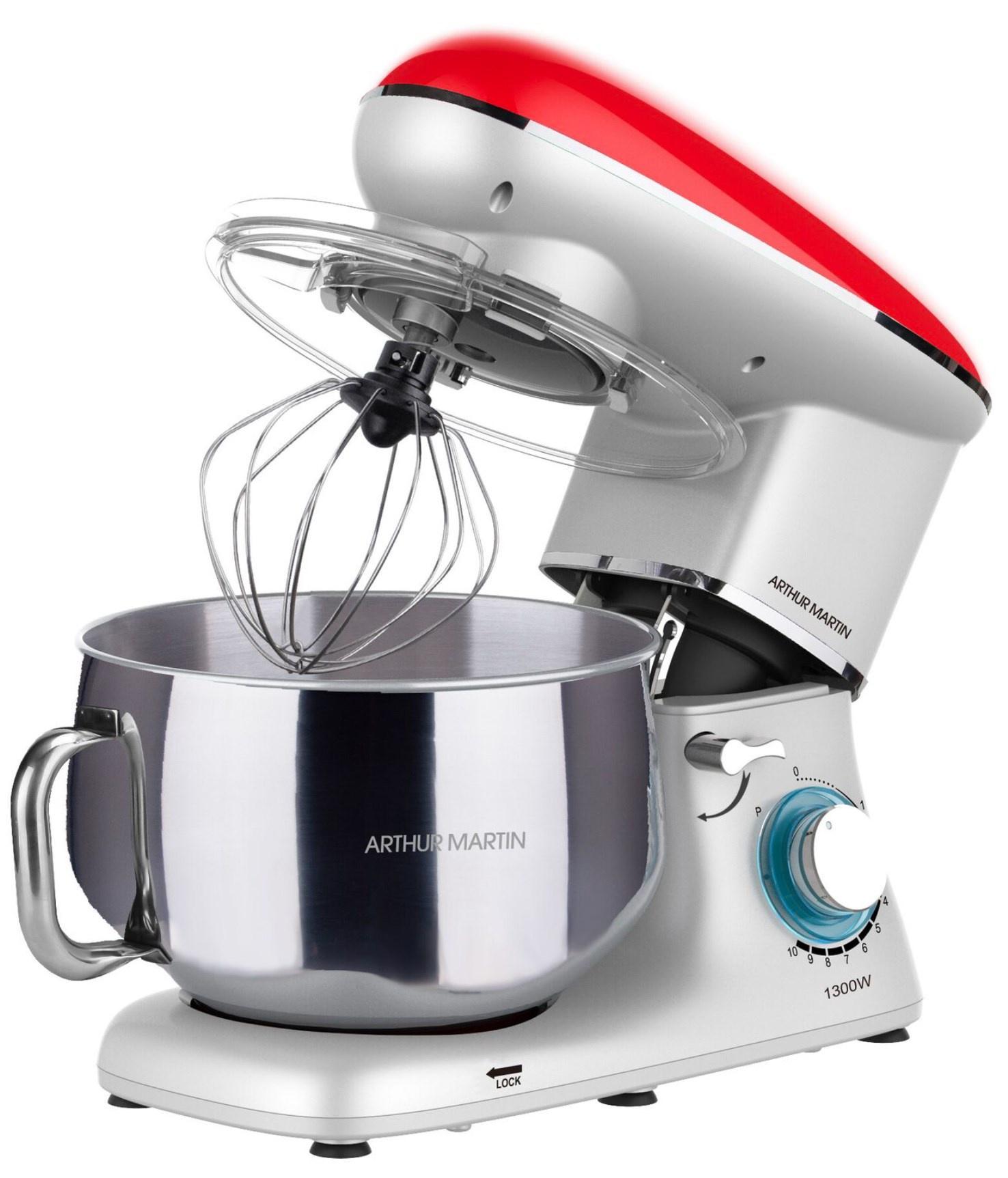 Robot pâtissier Arthur Martin AMP694 (Dans une Sélection de Villes)