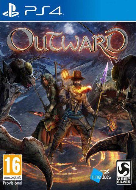 Outward sur PS4