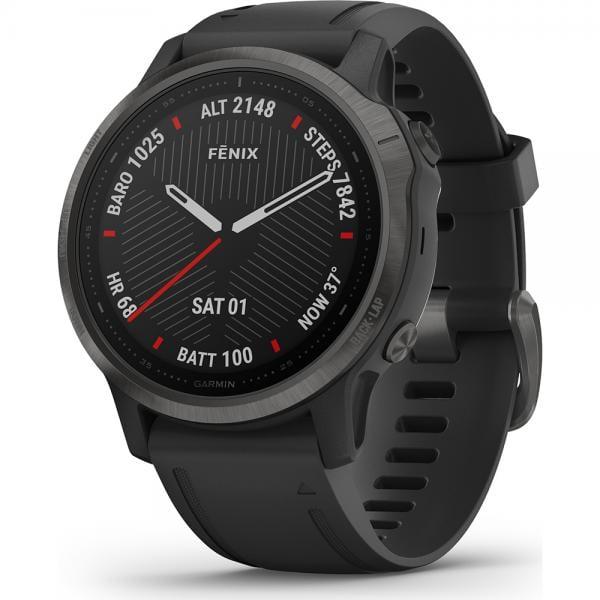 Montre GPS Fenix 6S Sapphire Carbon