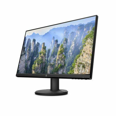 "Écran PC 24"" HP V24I - Full HD, Dalle IPS, 60 Hz, 5 ms"