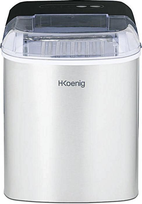 Machine à glaçons Koenig ICEK 12