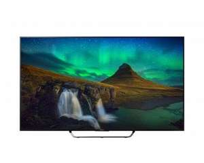 "TV 55"" Sony 55X8505CBAEP - UHD, 3D"