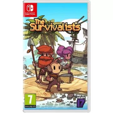The Survivalists sur Nintendo Switch