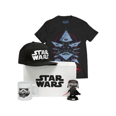 Sélection de Wootbox en promotion - Ex: Wootbox Star Wars