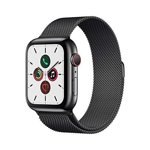 Montre Connectée Apple Watch Series 5 - GPS + Cellular, 44 mm