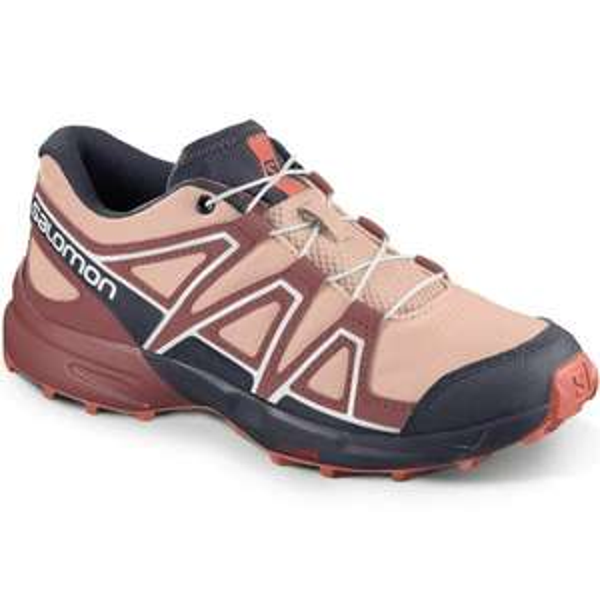Chaussures de randonnée Salomon SpeedCross J - différents coloris (du 31 au 38)