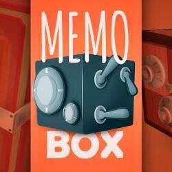 Memo Box - Criptex Memory game gratuit sur Android