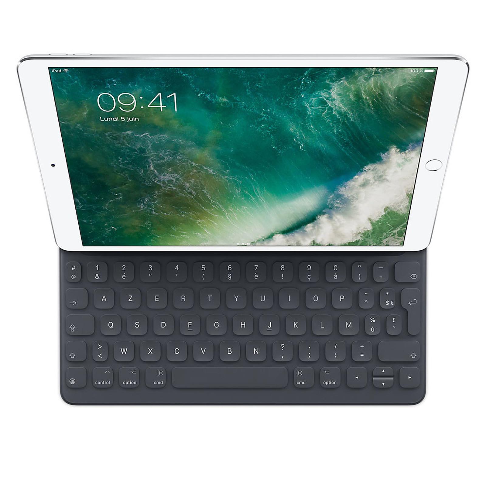 """Clavier pour tablette Apple Smart Keyboard pour iPad Pro 10.5"""" (via retrait magasin)"""