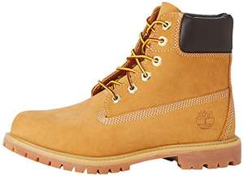 Chaussures Timberland 6 inch Premium Waterproof - marron (du 35.5 au 42)