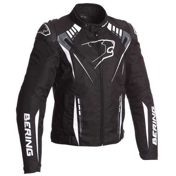 Blouson Moto Bering Primo-R - Tailles M au XL
