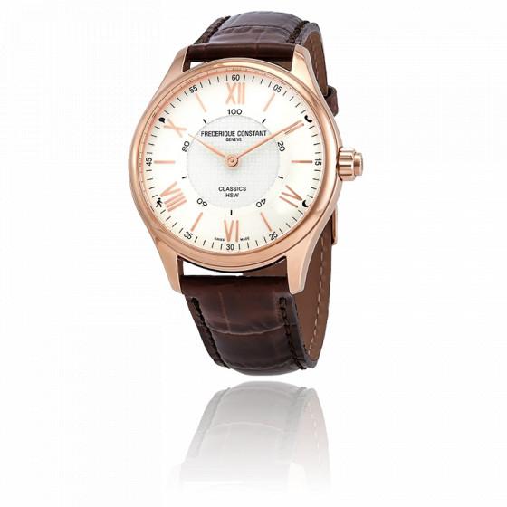 Montre Horological Frédérique Constant Smartwatch FC-282V5B4