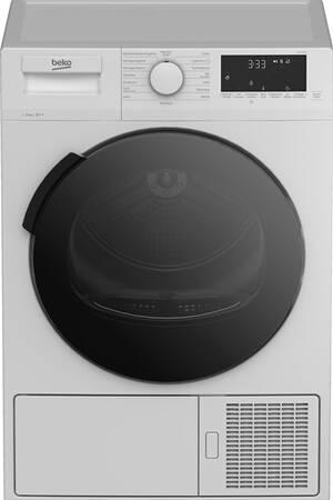 Sèche linge pompe à chaleur Beko SLP11WS1 - 11 kg, 118 L