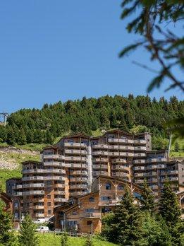 Sélection de séjours en Montagne en promotion Pierre et Vacances - Ex : 7 nuits en Résidence Atria-Crozats