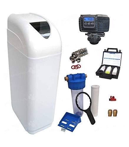 Adoucisseur d'eau 20L Fleck 5600 SXT complet avec accessoires (Vendeur tiers)