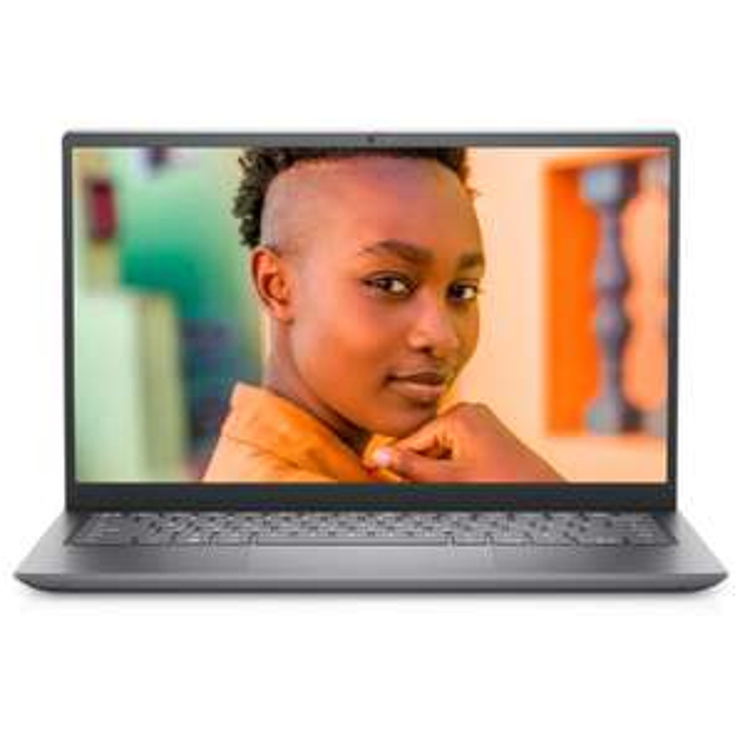 "PC Portable 14"" Dell Inspiron 14 5415 - Full HD, Ryzen 5 5500U, RAM 8 Go 3200 MHz, SSD NVMe 256 Go, WiFi 6, Windows 10"