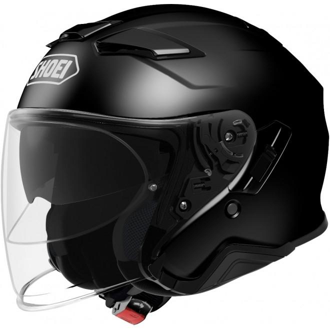 Casque moto Shoei J-Cruise 2 - Noir