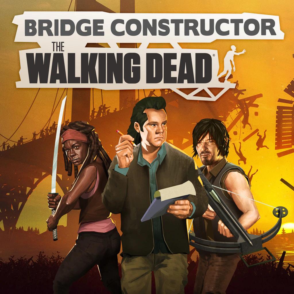 Bridge Constructor: The Walking Dead et Ironcast Gratuits sur PC (Dématérialisés)