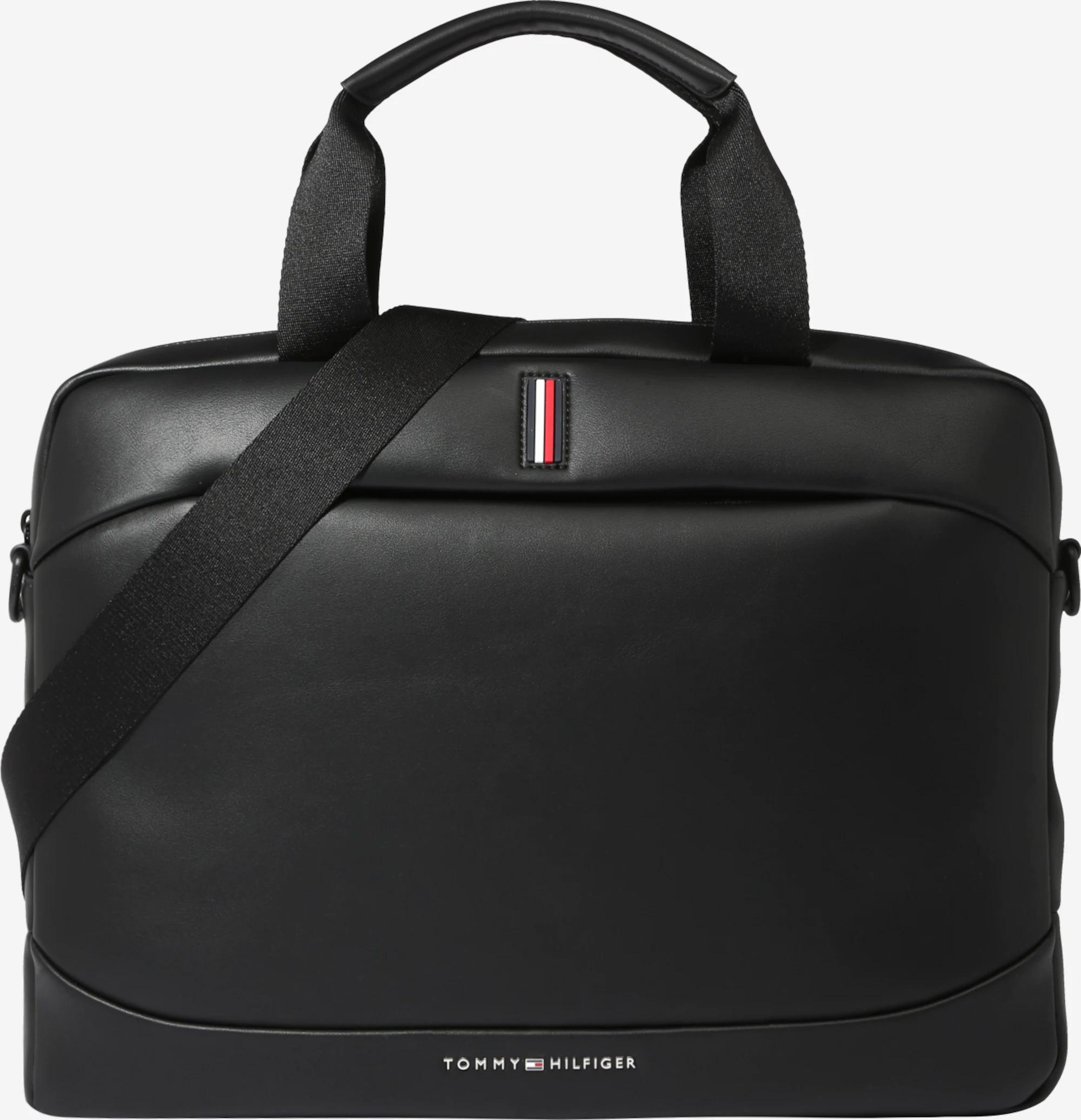 Sac de transport pour ordinateur portable Tommy Hilfiger Metro