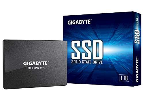 """SSD interne 2.5"""" Gigabyte (TLC) - 1 To (Vendeur tiers)"""