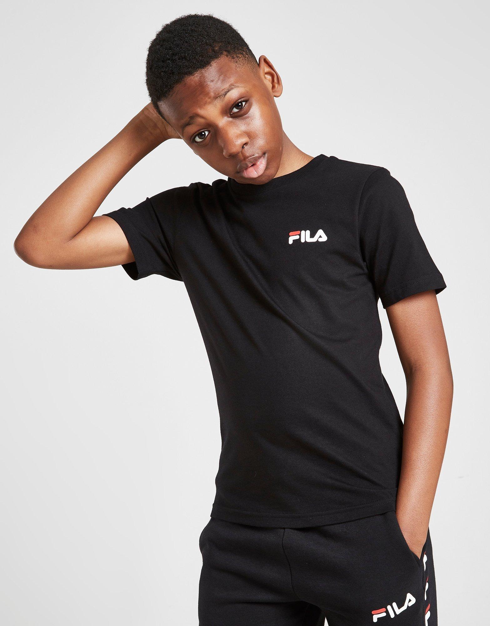 T-Shirt Fila Parker Core Junior