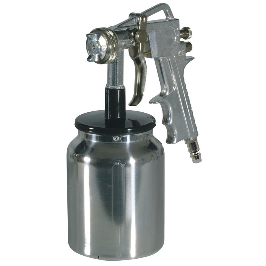 Pistolet à peinture en aluminium Michelin