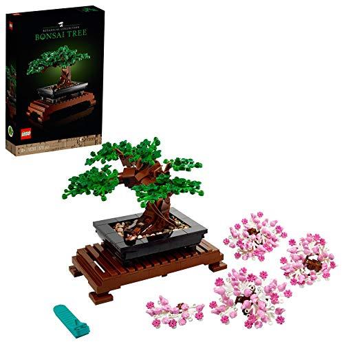 Lego Creator Expert 10281 - Bonsai