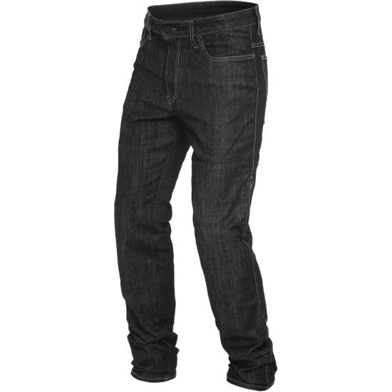 Pantalon de moto Dainese Denim Regular Black