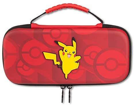 Housse de protection PowerA Pokémon Pikachu pour Nintendo Switch