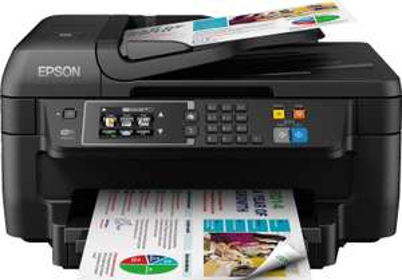 Imprimante multifonction Epson WorkForce WF-2660DWF