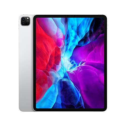 "Tablette 12.9"" Apple iPad Pro (2020) WiFi - 256 Go, Argent"