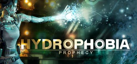 Hydrophobia: Prophecy sur pc dematerialisé