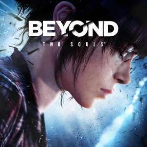 Beyond: Two Souls sur PC (Dématérialisé)