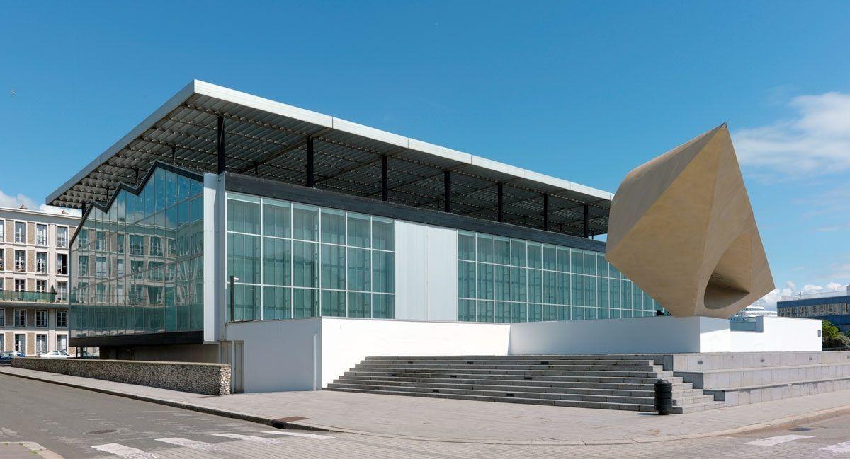 Entrée Gratuite au Musée d'Art Moderne André Malraux - Le Havre (76)