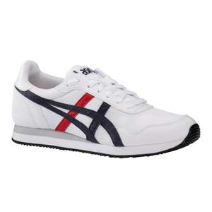 Chaussures Homme Asics Tiger Mesh - Tailles 42 au 46