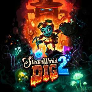 SteamWorld Dig 2 sur pc (dématérialisé)