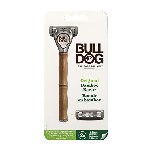 Rasoir Bull dog 5 lames